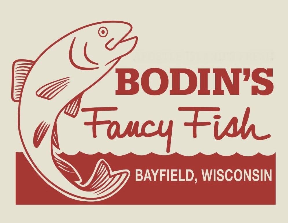 BodinFancyFishLogo